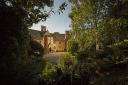 Außenansicht Foxhill Manor