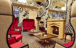 Tigerlily Salon