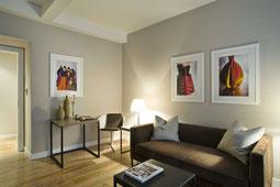 Zimmeransicht Escalus Luxury Suites