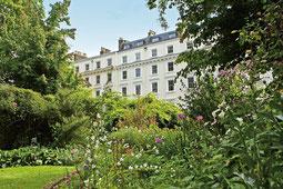 Draycott Hotel - Suite Garden View Gilbert