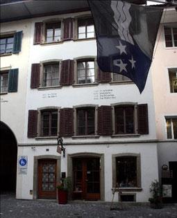 Rathausgasse 6 (SiZi 1. OG)