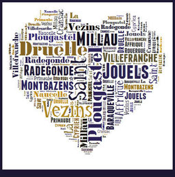 Tous les clubs de l'Aveyron
