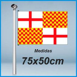 Banderas tabarnia 75x50cm don bandera comprar