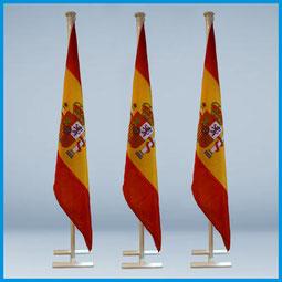 Comprar-mastiles-interior-protocolo-don-bandera