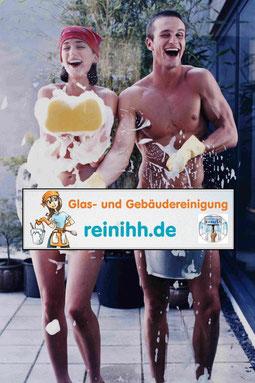 Fensterputzer Hamburg