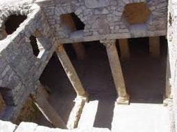 Ciudad arqueológica de Bulla Regia