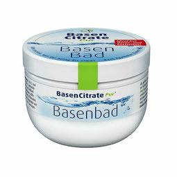 Basencitrate pur Basenbad von Madena