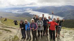 Verslag reis Schotland 2013