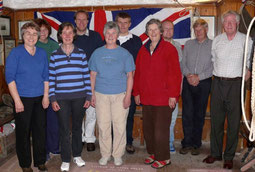 Ringers for the Diamond Jubilee of HM Queen Elizabeth II