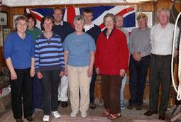 Ringers for the Diamond Jubilee of HM Queen Elizabeth II