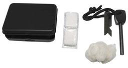 Starter Kit / Magnesio / Accendini
