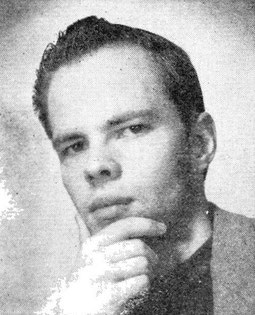 Philip K. Dick (1953)      [Public Domain]