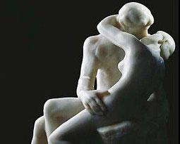 Visita guidata mostra Rodin Milano