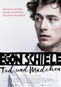EGON SCHIELE - TOD UND MÄDCHEN | Ab 07.10.2016 im Kino!