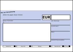Belegloser Scheckeinzug (BSE) Imagegestützter Scheckeinzug (ISE) XML Clearing Datensätze Scheckgesetz (ScheckG), Scheckeinzugsverfahren Scheckrückgaben ISE Scheck Images ExtraNet Bundesbank BSE Scheck