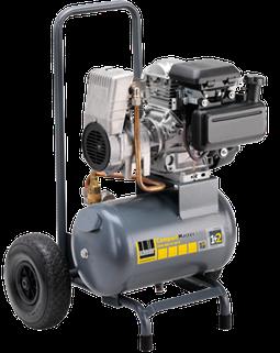 Schneider-Kompressor CPM 280-10-20 B