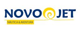 logotipo novojet