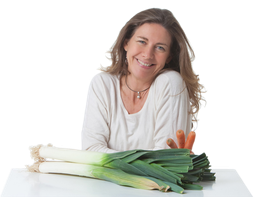 Arantxa Mateo, nutrition specialist and weight management mentor