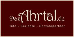 Das Ahrtal - Infoseite über das Ahrtal