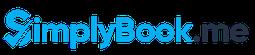 Logo SimplyBook.me dans article de blogue de l'Académie des Autonomes sur logiciels de prise de rendez-vous en ligne pour travailleurs autonomes