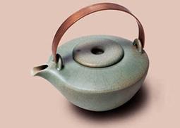 Japanische Teekanne Rosemarie Dohmen