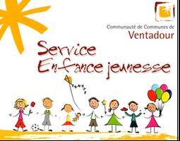 La communauté de communes de Ventadour favorise l'égalité d'accès aux différents services enfance/jeunesse. Le projet éducatif intercommunal propose un accompagnement de l'enfance à l'adolescence.