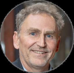 Ulrich Lohmann, Biologe, Manager & Autor