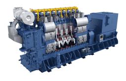Hyundai Marine Engine