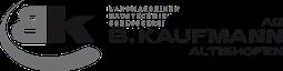 B.Kaufmann - TerraCare Reifendruckregelanlagen Partner Schweiz