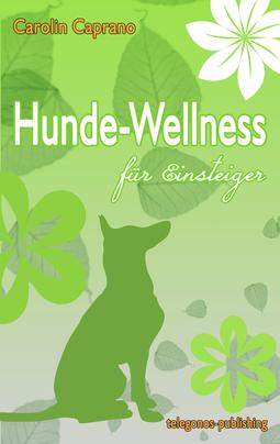Buch Hunde-Wellness für Einsteiger