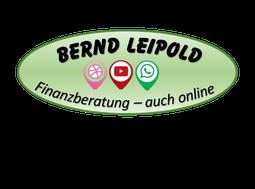 Bernd Leipold unabhängige Online-Finanzberatung im Main-Kinzig-Kreis