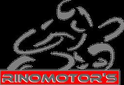 Rinomotor's Bolzano accessori moto