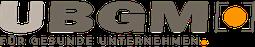 Logo UBGM