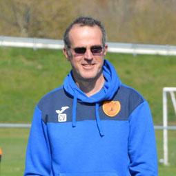 Christophe VOYARD président du BFC