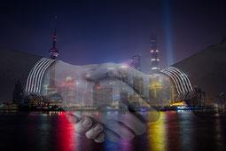 Gesellschaftliche Spielregeln in China: Umgang mit Geschäftspartnern, Politikern, Wissenschaftlern und Gründern