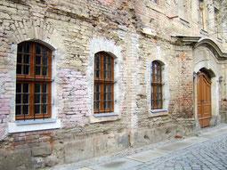 Türen Weisbachsches Haus in Plauen