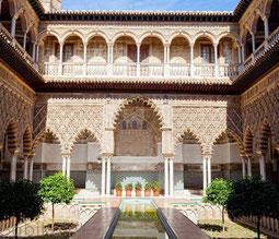 Palacio Real (Sevilla)