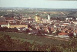 Die Weinstadt Retz