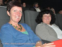 Ann & Sylvie