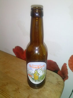 Monsteiner Steinbock