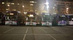 Nuevo Bus Man-Beulas (Jewel) V.I.P