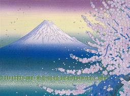 春のこころ(2009)  13版28度摺 / ed.170