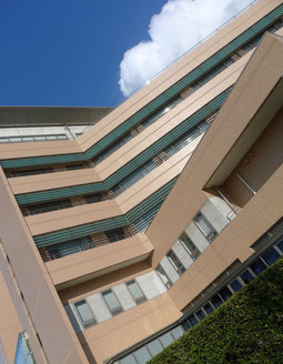 公立那賀病院