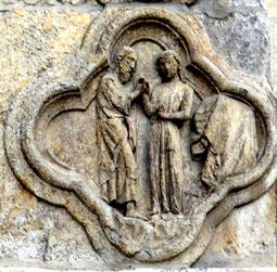 Le mariage d'Osée et de Gomer