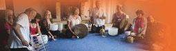 atelier pratique à Tours, avec Pascal et Muriel Lacombe - Via Energetica, agenda du bien-être en Touraine