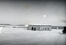 Остатки нохсоровского дома