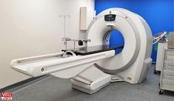 Advetia est équipé d'un scanner haute résolution.