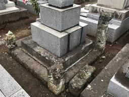 深谷石材店:お墓クリニック