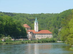 Stadt, Land & Flusswandern am Donau-Panoramaweg