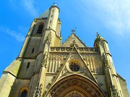 Eglise du St Sépulcre